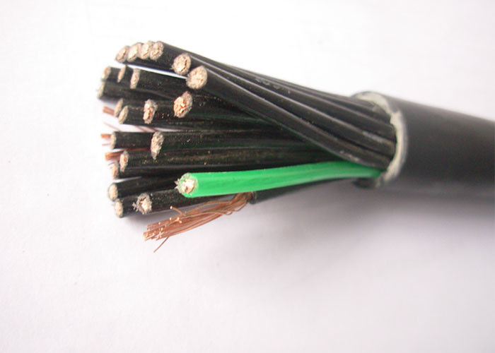 450/750V Flexible Conductor Multicore Control Cable IEC 60227-2007 Standard