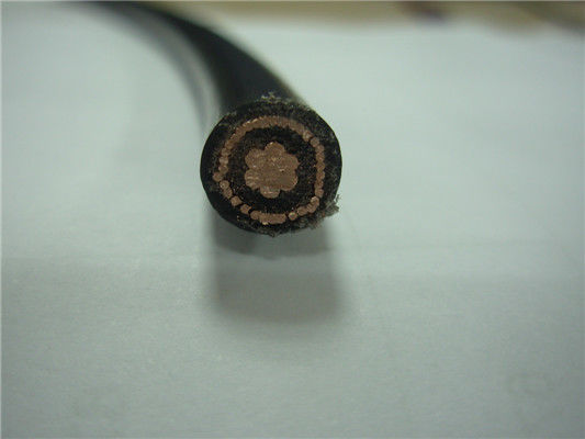 PVC / PE Sheath CNE SNE Concentric Cable / Low Voltage Armored Cable